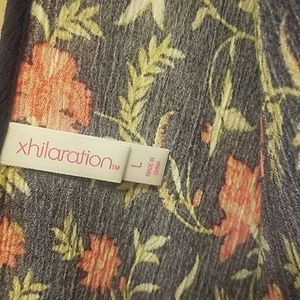 Xhilaration Dresses - Fall colored Romper